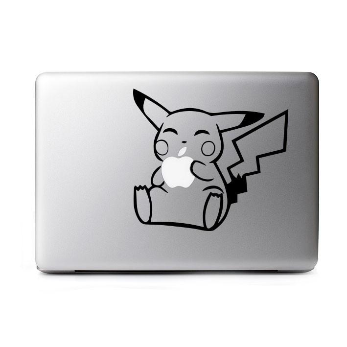 Adesivo para Notebook Pikachu
