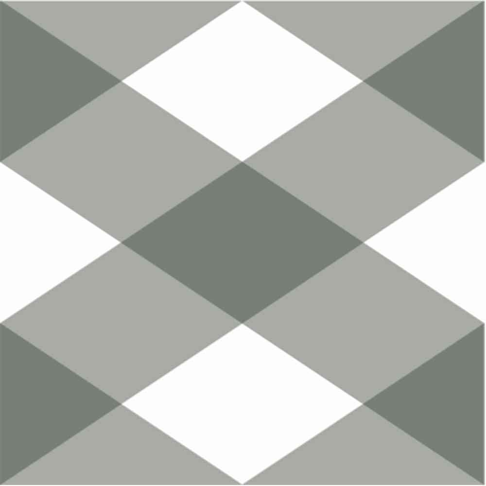 KIT Adesivos de Azulejos Gray Younger