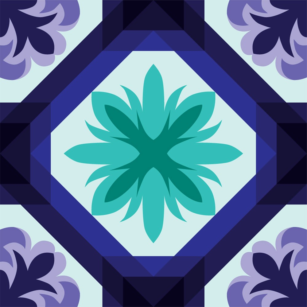 KIT Adesivos de Azulejos Hortela?