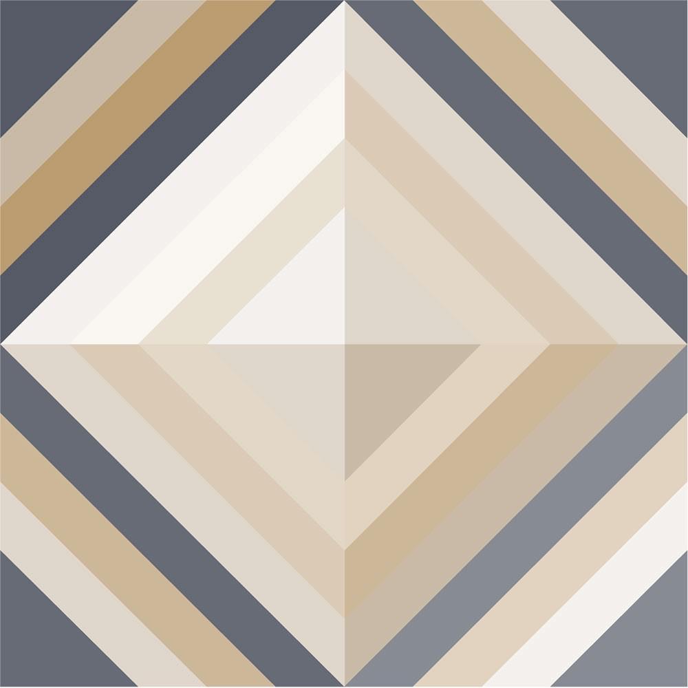KIT Adesivos de Azulejos Lux One