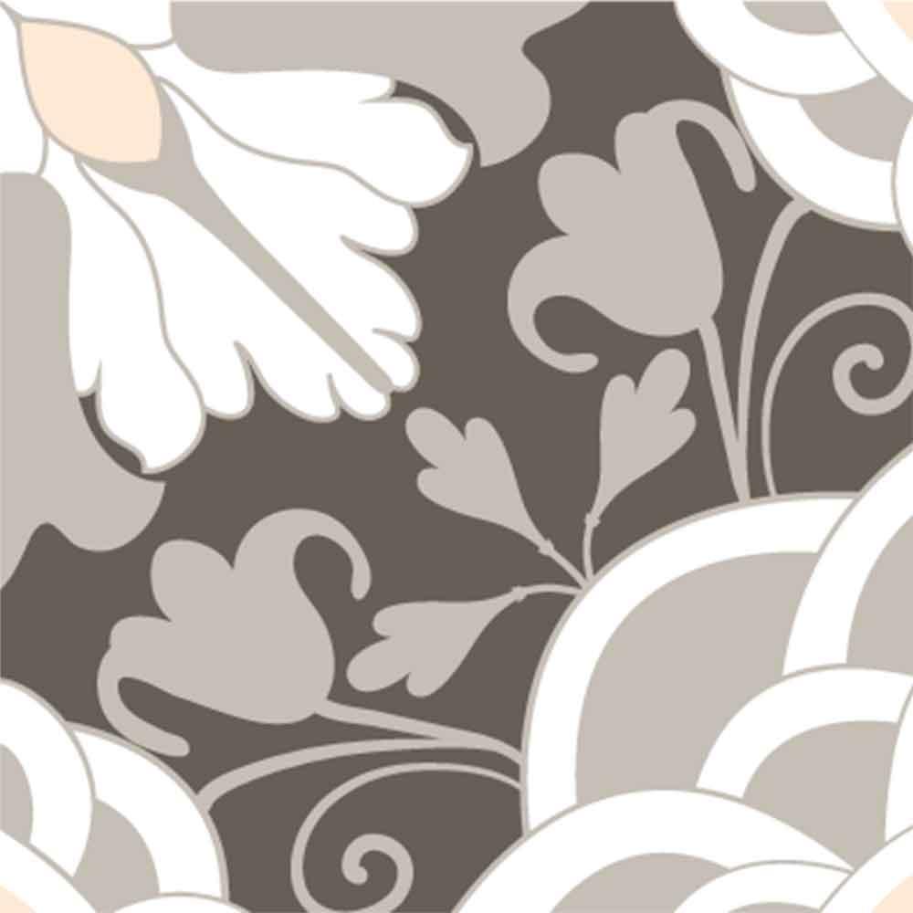 KIT Adesivos de Azulejos Natureza Marrom