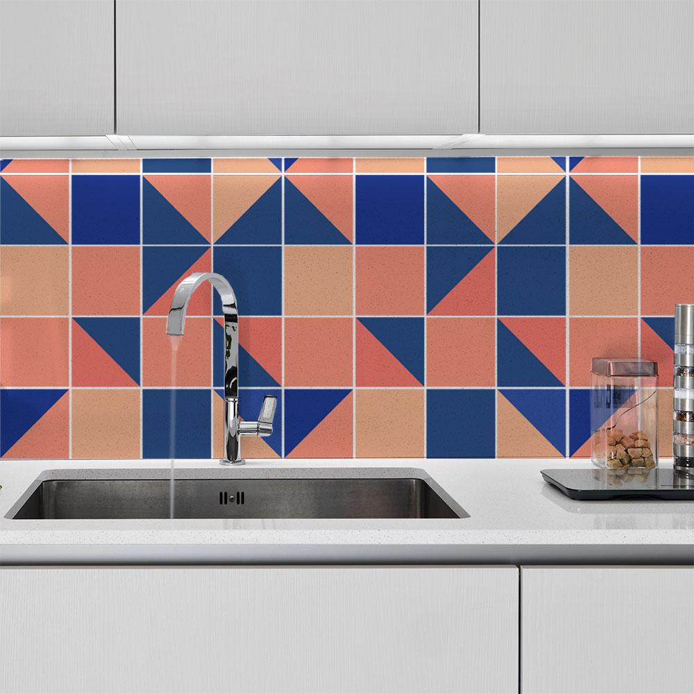 KIT Adesivos de Azulejos Neo