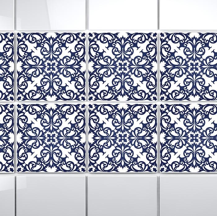 KIT Adesivos de Azulejos Português