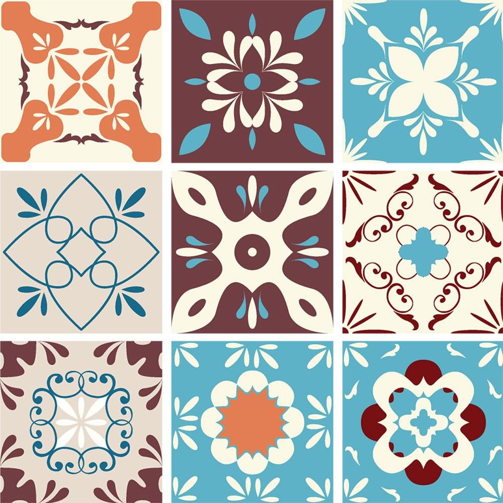 KIT Adesivos de Azulejos Revolution