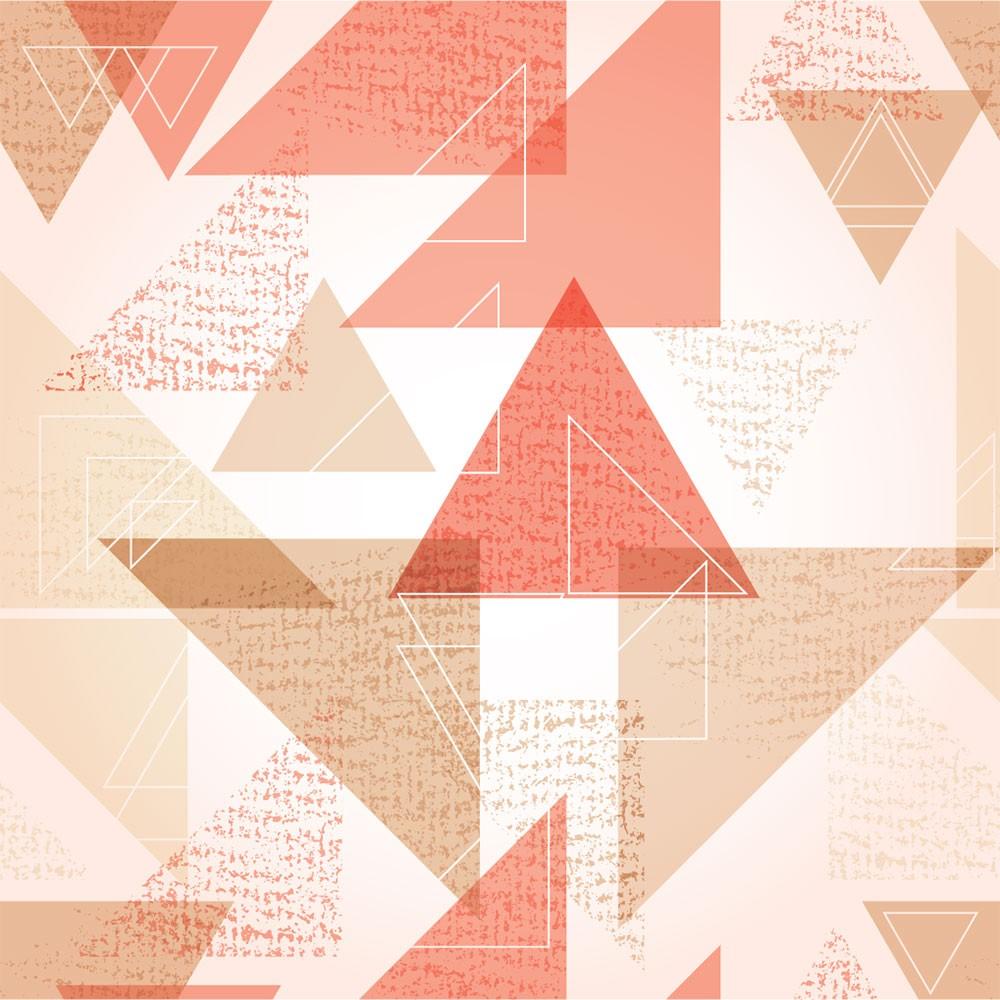 KIT Adesivos de Azulejos Skin Triangle