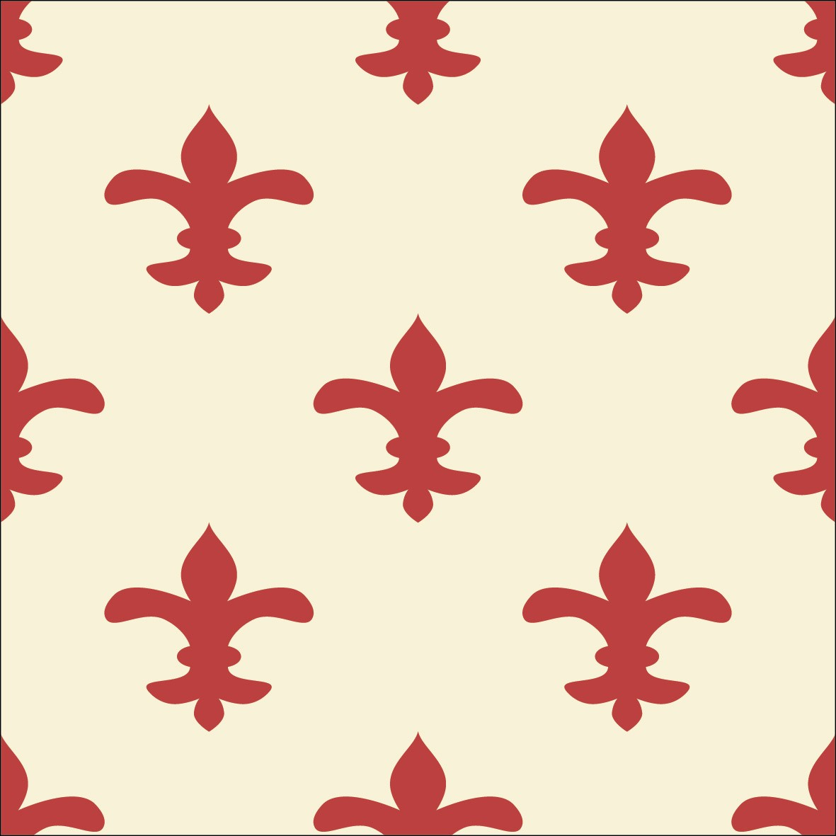KIT Adesivos de Azulejos Soft Red