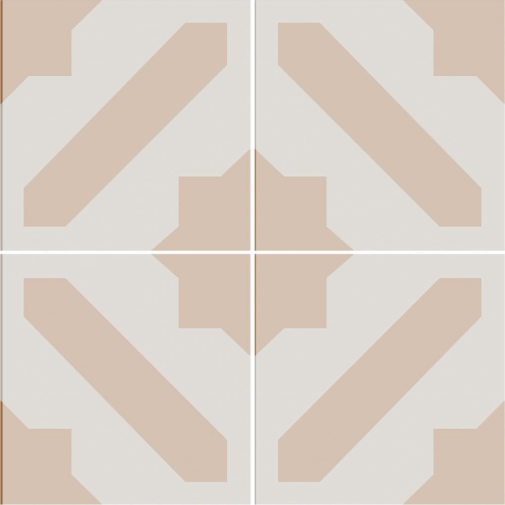 KIT de Adesivos de Azulejo Claro