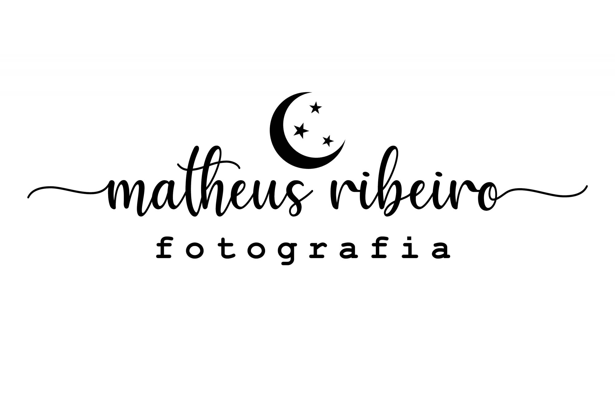 Logo Matheus Ribeiro