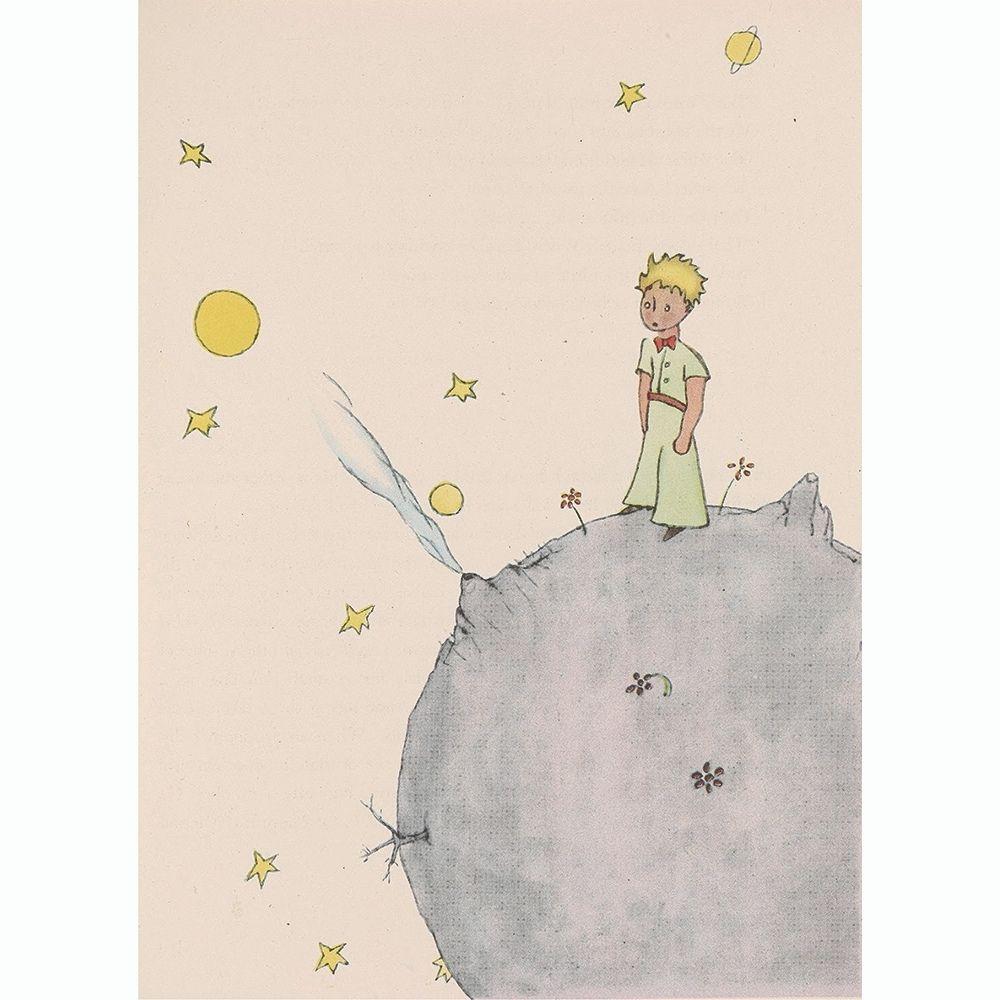 O Pequeno Príncipe B612
