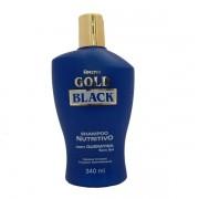 AMEND GOLD BLACK NUTRITIVO SH 250ML