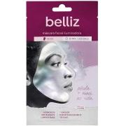 Belliz Máscara facial iluminadora com pérola