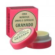 CERA NUTRITIVA DE UNHA GRANADO PINK - 7G
