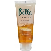 DEPIL BELLA GEL CORPORAL CAMOMILA 100g