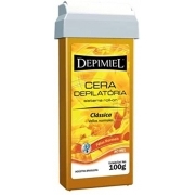 DEPIMIEL CERA ROLL ON 100G