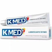 KMED GEL LUBRIFICANTE INTIMO 50G