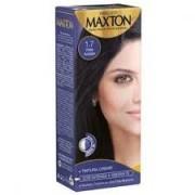Maxton Kit Coloração Preto Azulado 1.7