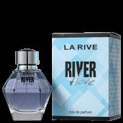 La RIve River of Love Perfume Feminino 100ml