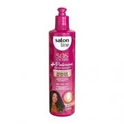 SALON LINE SOS CACHOS + PODEROSOS ATIVADOR - 300 ml