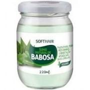SOFT HAIR SUMO NATURAL DE BABOSA 220ML