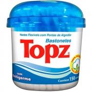 TOPZ BASTONETES 150 UNIDADES