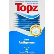 TOPZ BASTONETES 75 UNIDADES
