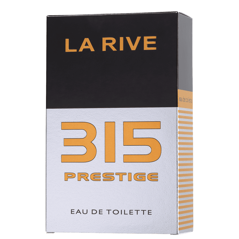 315 PRESTIGE LA RIVE EAU DE TOILETTE 100ML