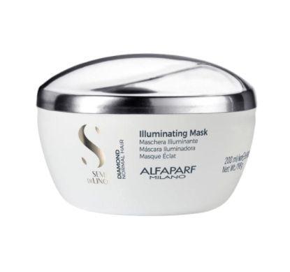 Alfaparf Kit Semi Di Lino Diamond illuminating