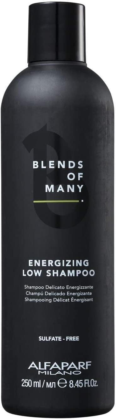 ALFAPARF SHAMPOO BLENDES OF MANY ENERGIZING LOW 250ML