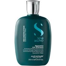 ALFAPARF SHAMPOO SEMI DI LINO RECONSTRUCTION REPARATIVE 250ML