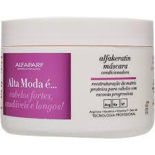 ALTA MODA MASCARA ALFAKERATIN 300G