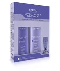 AMEND KIT SPECIALIST BLONDE PROMO