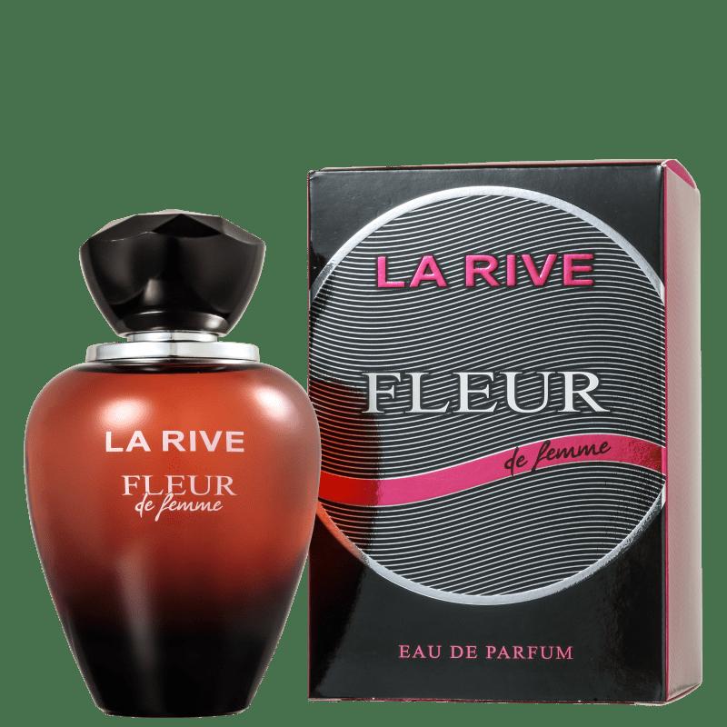 FLEUR DE FEMME LA RIVE PERFUME FEMININO - 90 ml