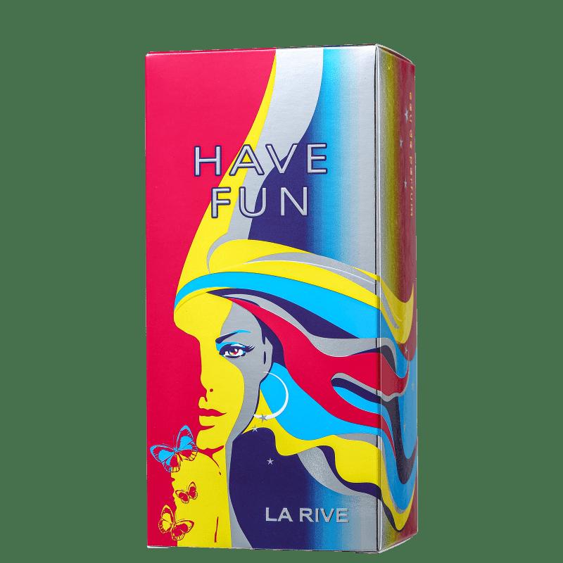 La Rive Perfume Feminino Have Fun - 90ml