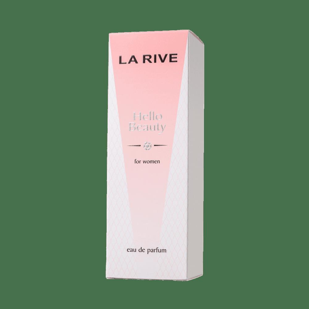HELLO BEAUTY LA RIVE PERFUME FEMININO - 100 ml