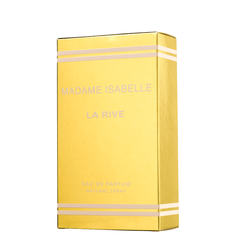 MADAME ISABELLE LA RIVE EAU DE PARFUM 90ML