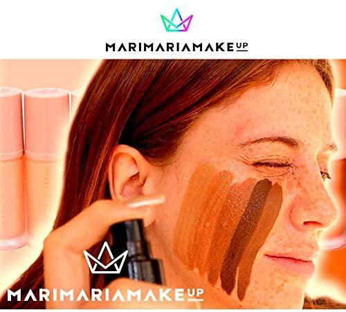 MARI MARIA BASE/CORRETIVA BEGE CLARO 2