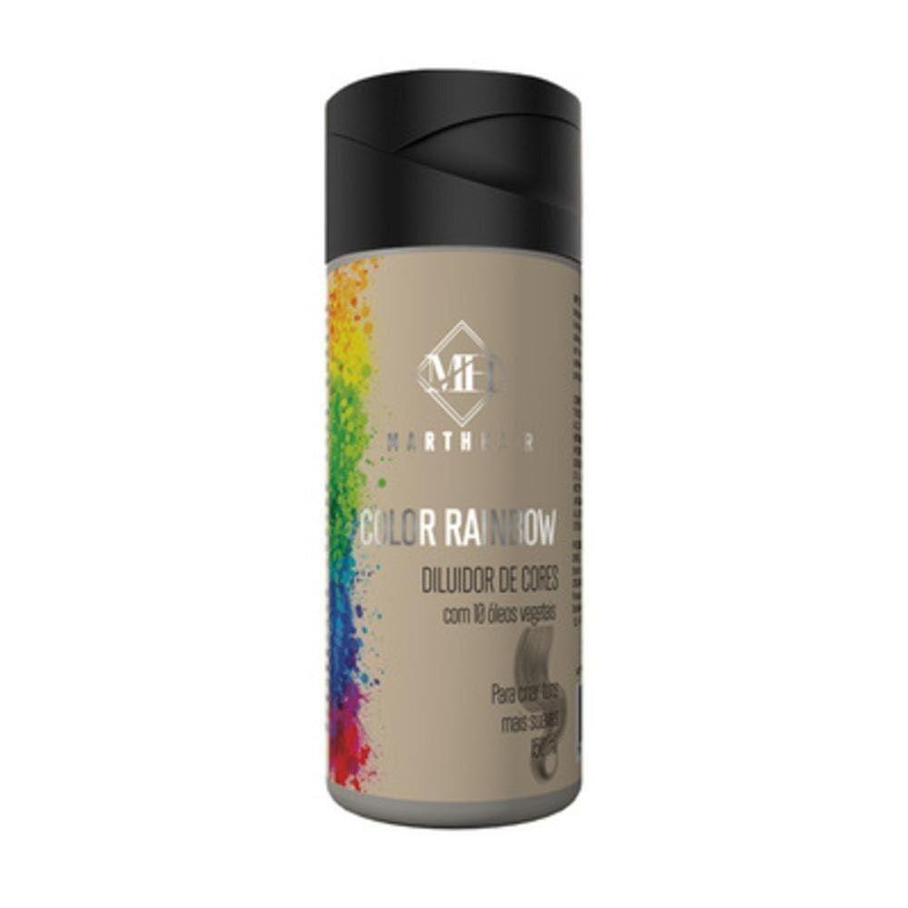 MARTH HAIR DILUIDOR DE CORES 150 ml