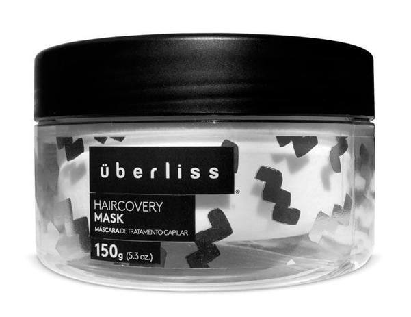 MÁSCARA AVLON UBERLISS HAIRCOVERY 150GR