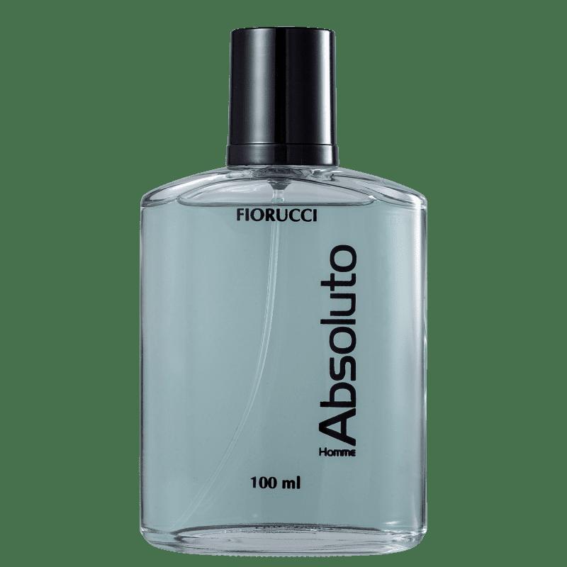 PERFUME ABSOLUTO FIORUCCI MASCULINO 100ML