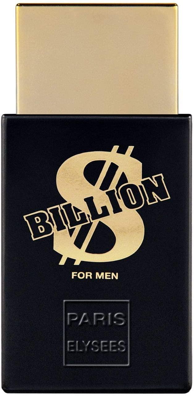 PERFUME BILLION MEN PARIS ELYSEES 100ML