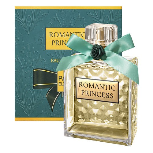 ROMANTIC PRINCESS PARIS ELYSEES 100ML