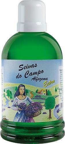 SEIVAS DO CAMPO COLÔNIA ALFAZEMA 500ML