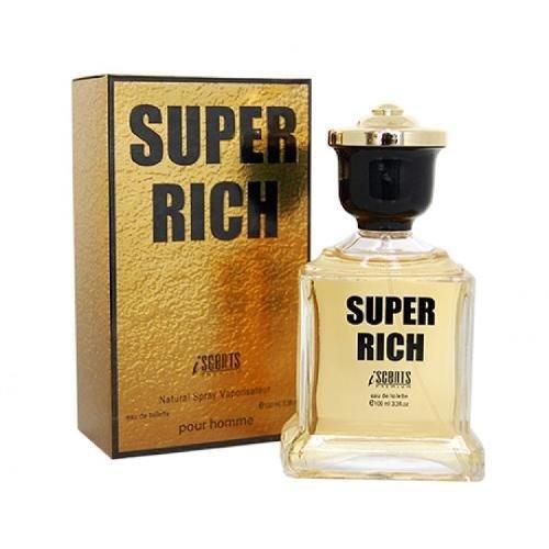 SUPER RICH I-SCENTS 100ML