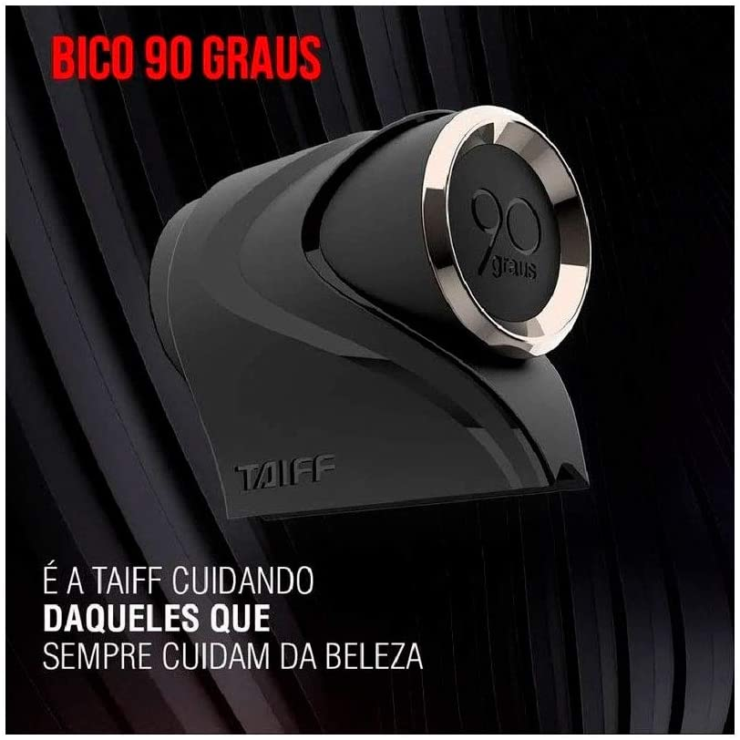 TAIFF BICO 90 GRAUS