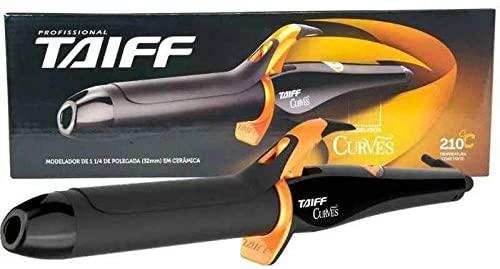 Taiff Modelador Curves 1-1/4 Bivolt