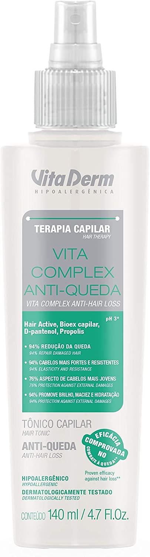 VITA DERM COMPLEX ANTI-QUEDA -140ML