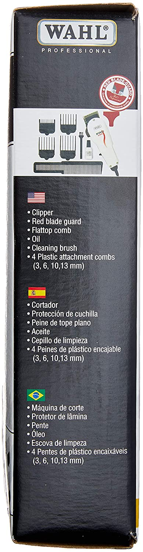 WAHL MÁQUINA DE CORTE PRO BASIC 110V 8256-055PA