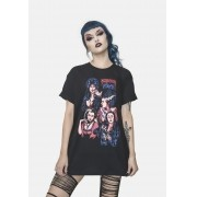 Camiseta Horror Divas