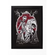 Quadro Jack and Sally