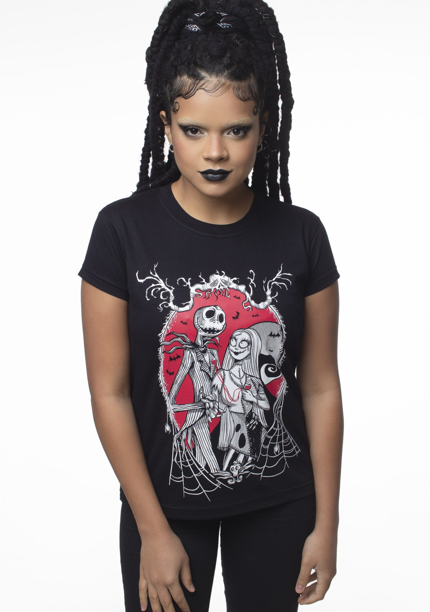 Babylook Jack And Sally